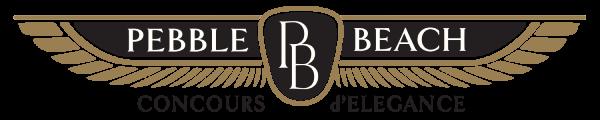 Pebble Beach Concours d'Elegance logo