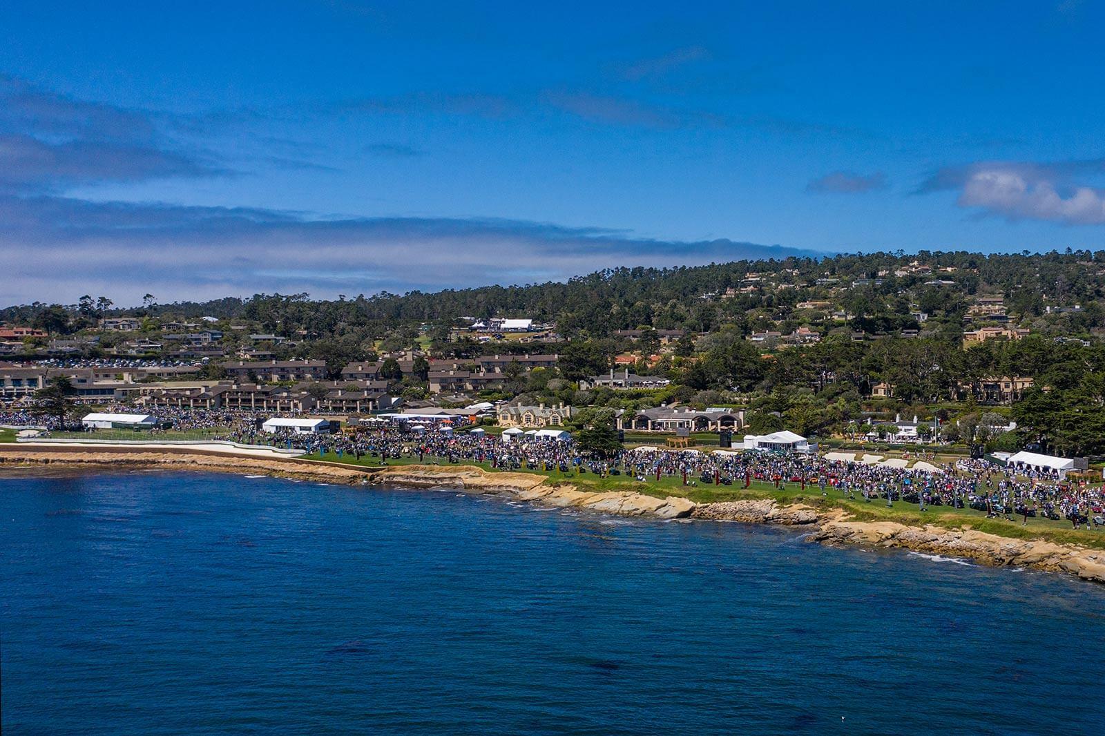 2020 Pebble Beach Concours d'Elegance Cancelled - Pebble ...