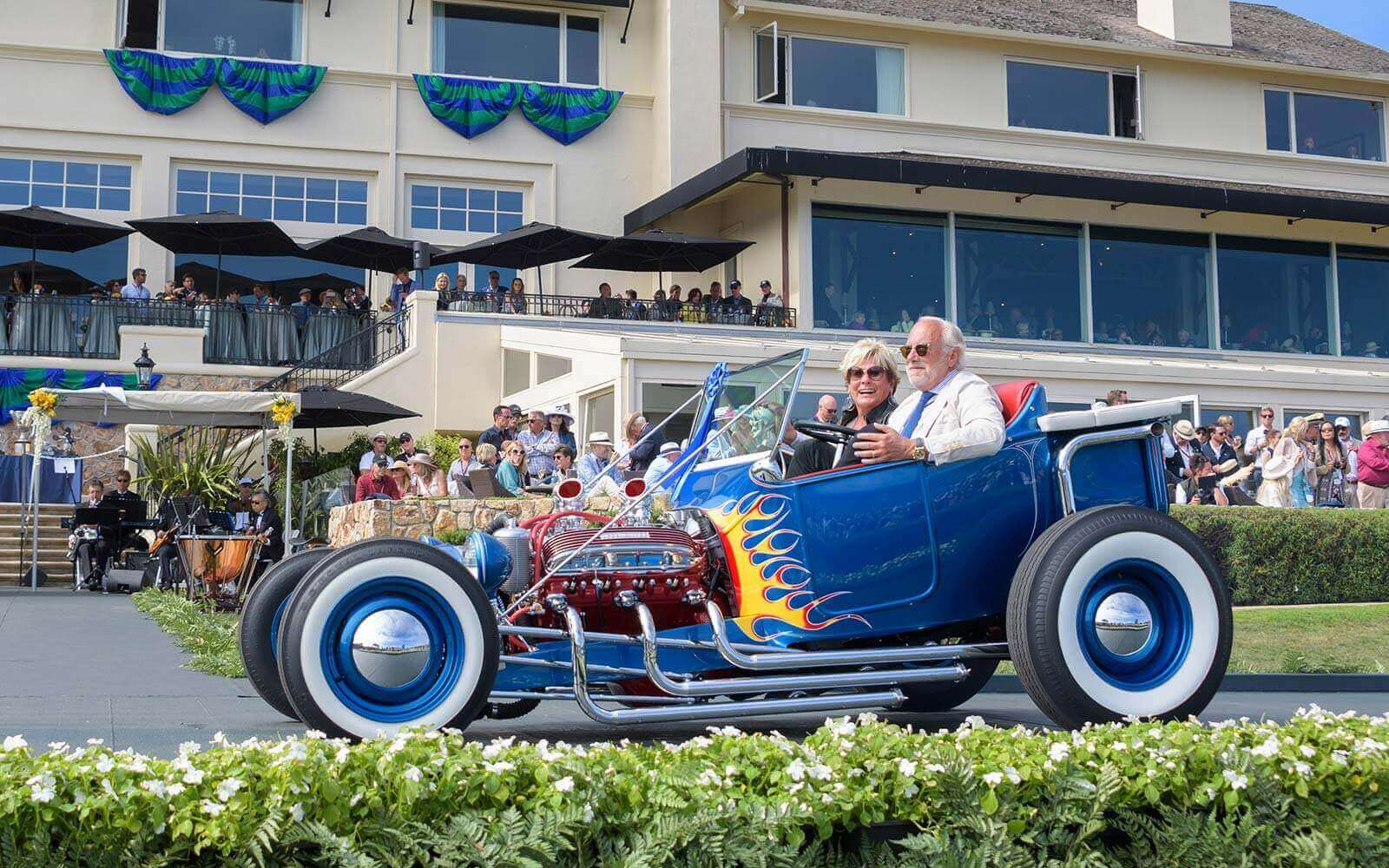 "1922 Ford Norm Grabowski ""Kookie Kar"" Roadster Pickup"