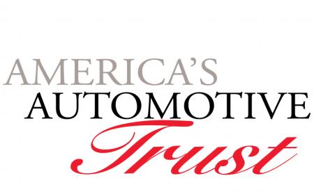 America's Automotive Trust logo