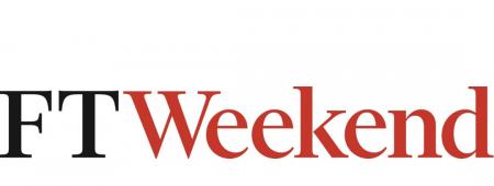 FTWeekend logo