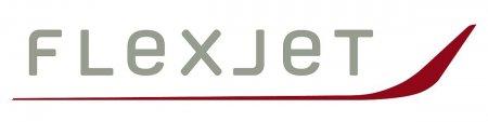 Flexjet logo