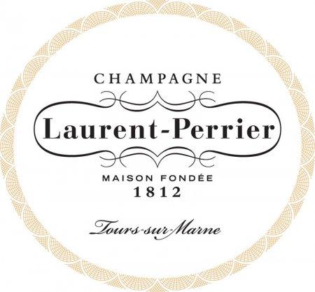 Laurent Perrier logo