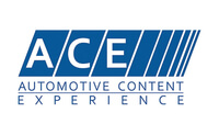 ACE Automotive Content Experience logo