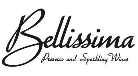 Bellissima Prosecco and Sparkling Wines logo