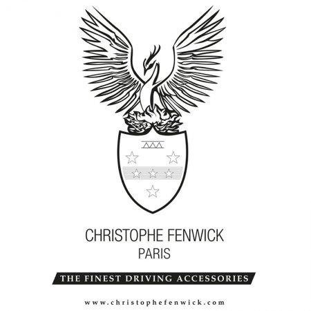 Christophe Fenwick Paris logo