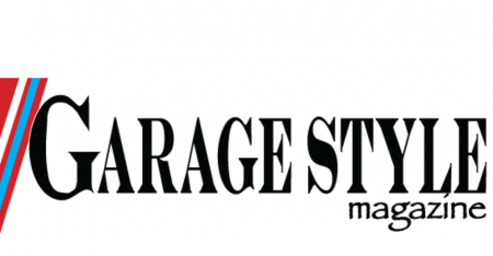 GarageStyle Magazine logo