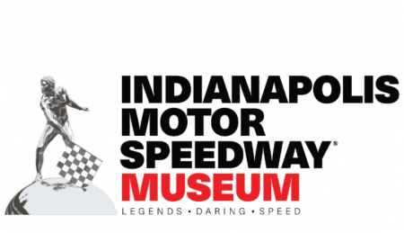 Indianapolis Moto Speedway Museum logo