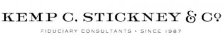 Kemp C. Stickney & Co logo