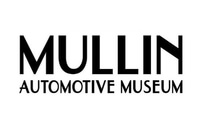 Mullin Automotive Museum logo