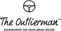 The Outlierman ogo