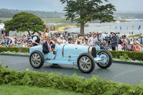 1929 Bugatti Type 35B Grand Prix