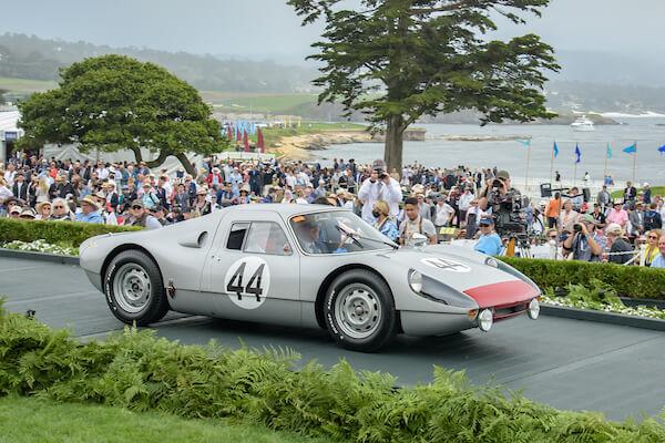 1964 Porsche 904 GTS Coupe